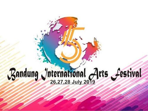 BIAF 2019 Bandung