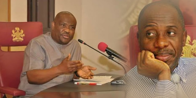 Governor Wike Cancels Total Lockdown, As Amaechi Celebrates Birthday Tomorrow