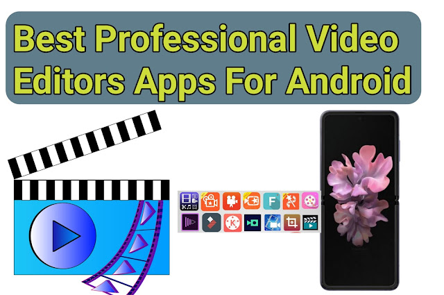 Top 15+ Best Video editor Apps For Android 2020 | best video editing app for youtube