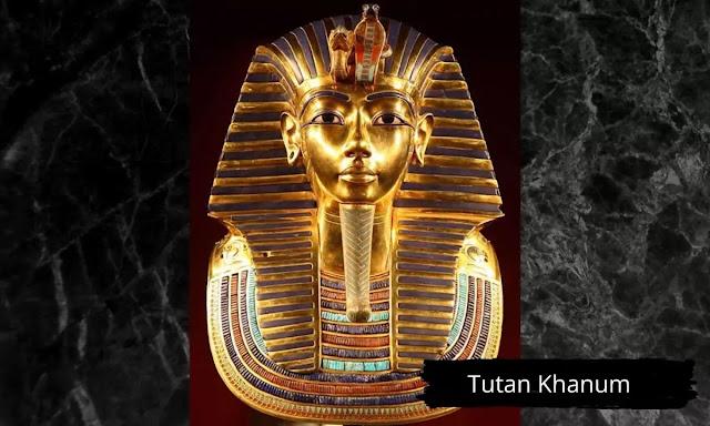 Tutan khanum doom in egypt