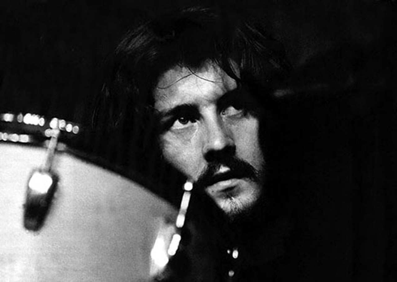 john bonham portrait by jan perssons. Black Bedroom Furniture Sets. Home Design Ideas