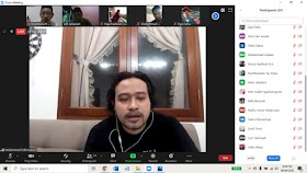 Kolaborasi dengan Madrasah Digital dan Pustaka Sedayu, GhirahBelajar Luncurkan Buku