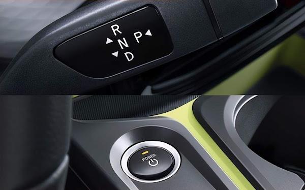 VW-JAC SOL E10X: cotado para o Brasil, é listado na China