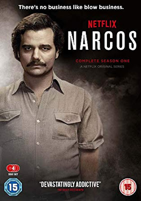 Narcos 2017 S01 Dual Audio Hindi Complete 480p WEB-DL 1.9GB