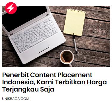 Content Placement