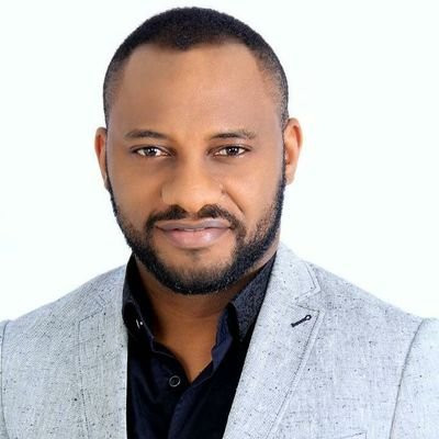 In this struggle for a better Nigeria we do not need cowards - Nigerian actor, Yul Edochie tells Nigerian youths