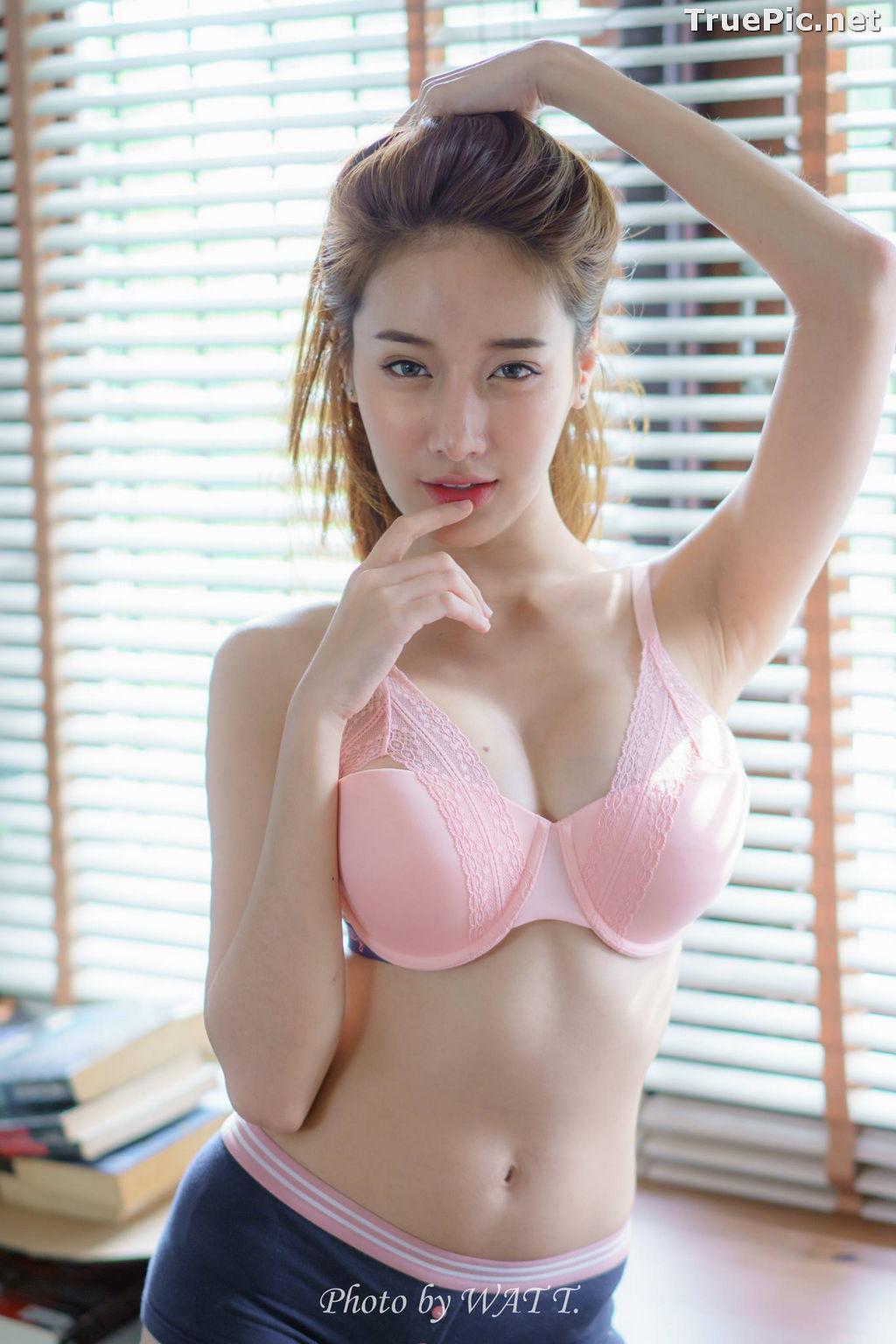 Image Thailand Model - Pichana Yoosuk - Charming Mook - TruePic.net - Picture-6