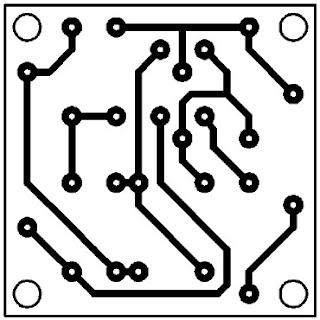 Printed-DC-Voltage-Doubler-Circuit