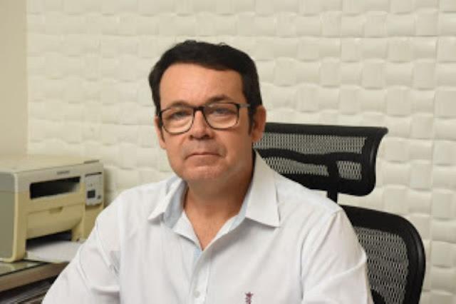 PL decide apoiar juiz Ramonilson Alves nas eleições 2020 em Patos
