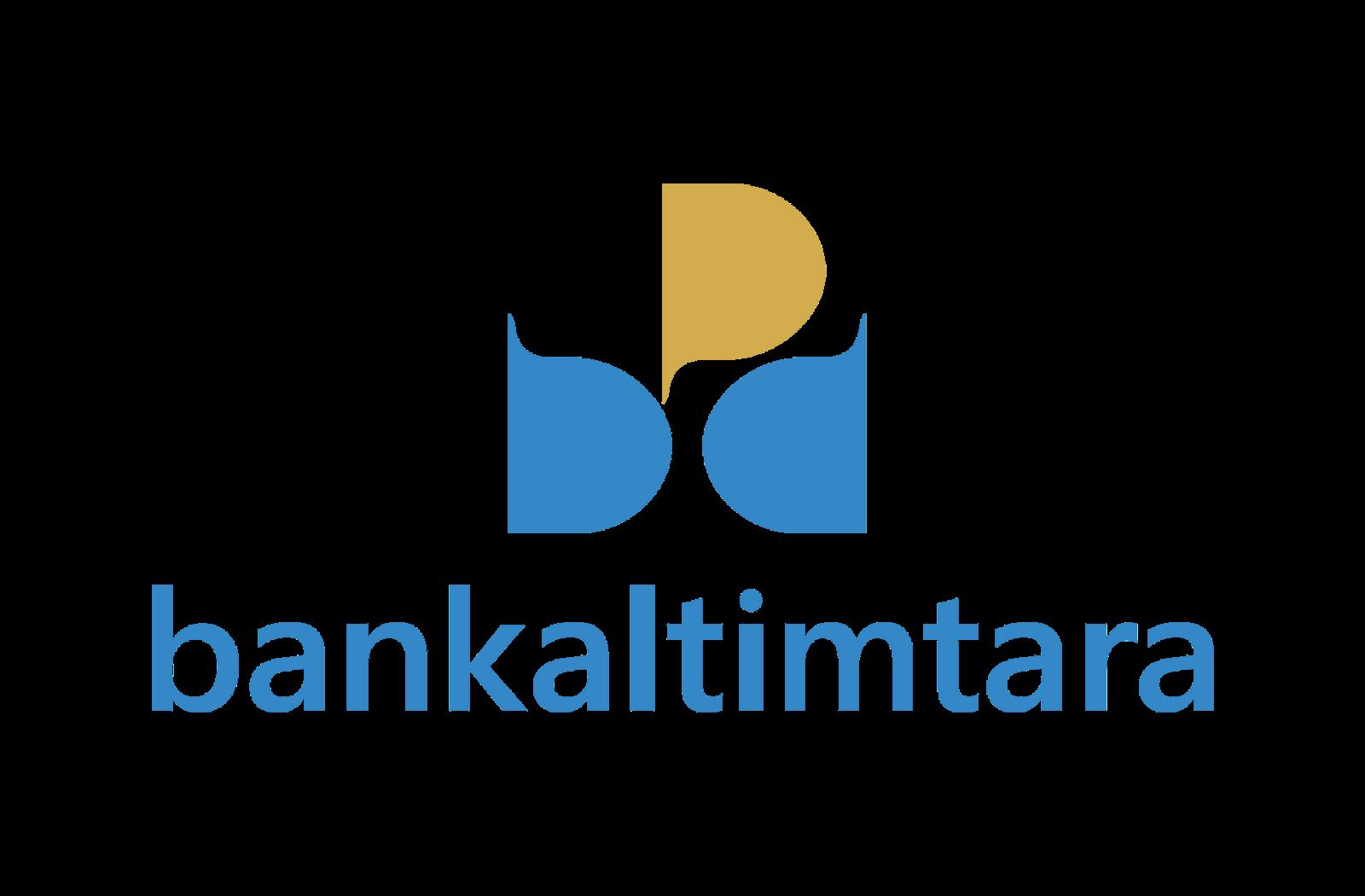 Logo Bankaltimtara Format PNG