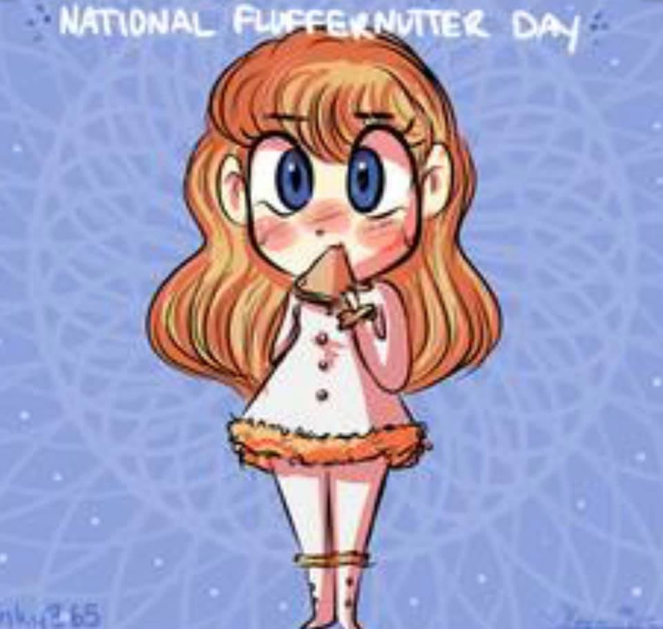 National Fluffernutter Day Wishes Photos
