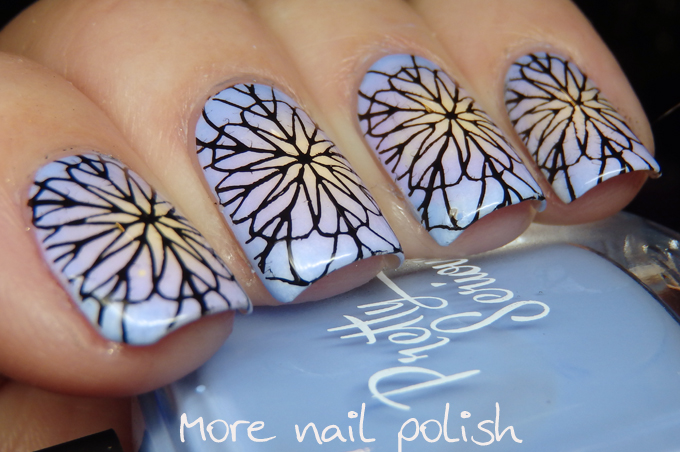 Digital Dozen - Inspired by each other - Olivia Jade Nails ~ More ...