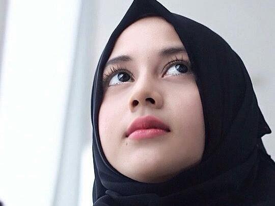Hijab Girl Yemen