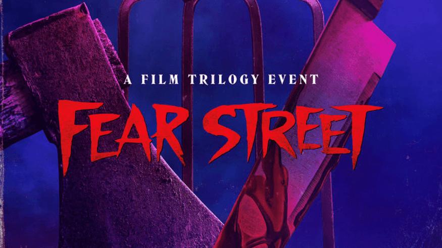 Film Geek Guy - Fear Street Trilogy Netflix