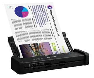 Epson DS-320 Driver Download