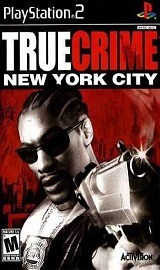 true crime new york city ps2 patch com capa D NQ NP 634601 MLB26635126521 012018 O - True Crime - New York City (NTSC) PS2