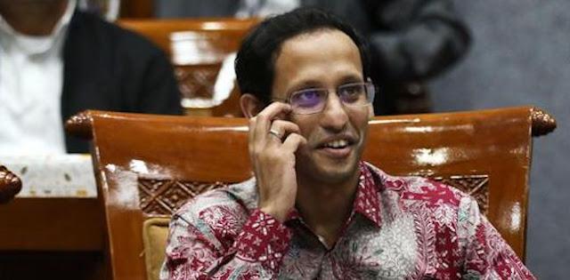 Syahrial Nasution: Pemikiran Nadiem Makarim Soal Peruntukan Sekolah Negeri Absurd