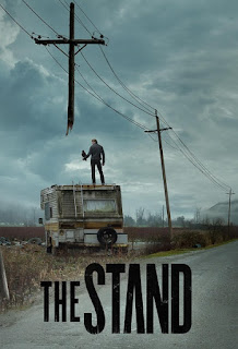 The Stand (2020) Temporada 1 audio español