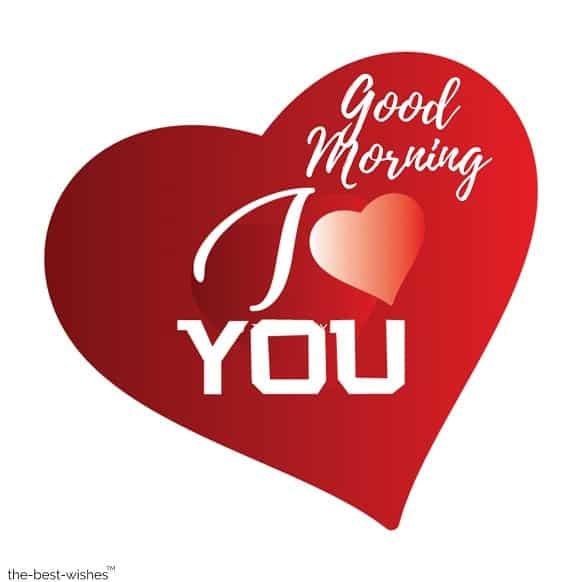 short good morning love messages for girlfriend