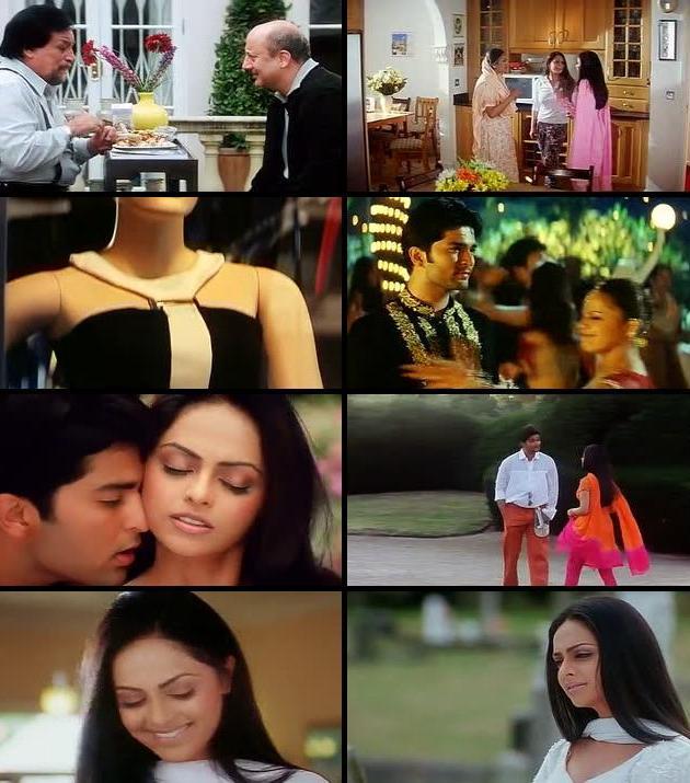 Kaun Hai Jo Sapno Mein Aaya 2004 Hindi 480p DVDRip 350mb
