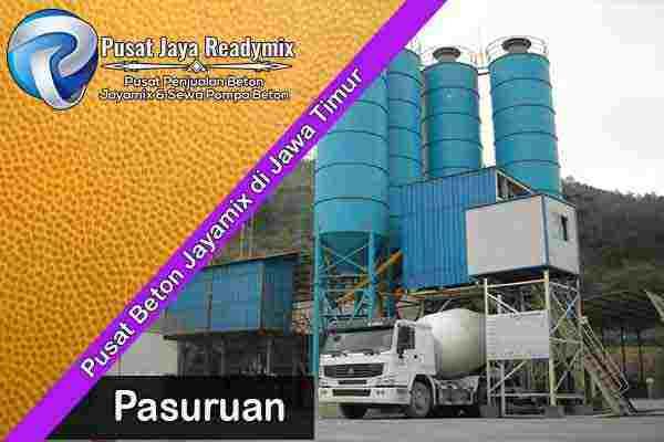 Jayamix Pasuruan, Jual Jayamix Pasuruan, Cor Beton Jayamix Pasuruan, Harga Jayamix Pasuruan