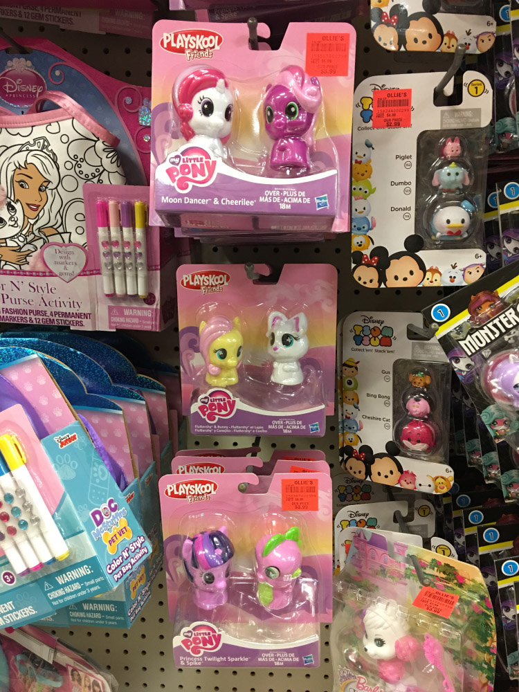 Store Finds Funko Seaponies Stickers Long Awaited Sets Amp Much More Mlp Merch