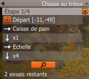 Tutoriel Chasse Au Trésor