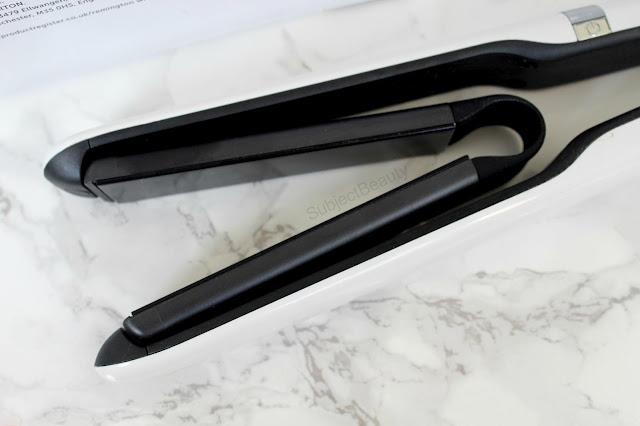 Remington Air Plates Straightener