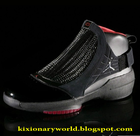 9c42f7319e03 The Air Jordan 19 (XIX) was released in 2004. As Michael had retired Jordan  Brand turned to players such as Jason Kidd