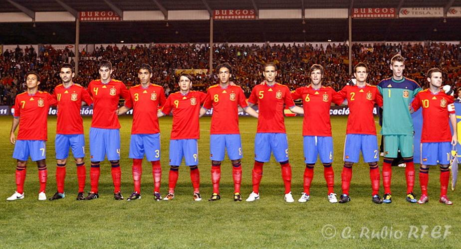Hilo de la selección de España sub 21 e inferiores Espa%25C3%25B1aSub21%2B2010%2B10%2B09