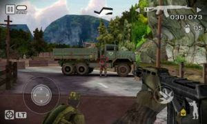 Game FPS Grafik Terbaik Android Battlefield Bad Company 2 APK