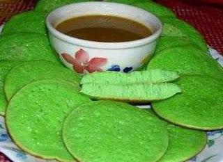 kue serabi