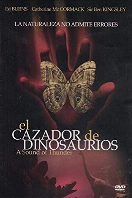 Hd El Sonido Del Trueno 2005 Ver Online Castellano Pelicula Completa