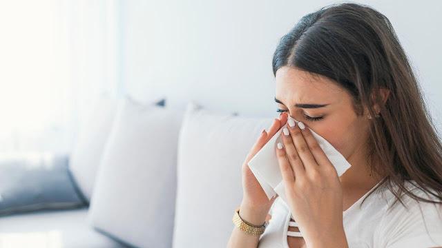 How people get allergies?