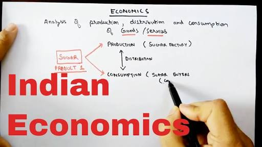 ECONOMICS NOTE FOR COMPETITIVE EXAM