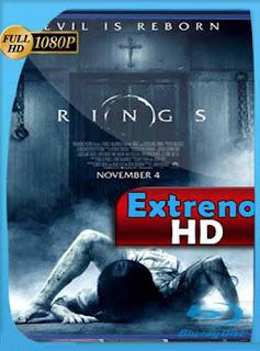 Rings (El Aro 3) (2016) HD [1080p] Latino [GoogleDrive] SilvestreHD