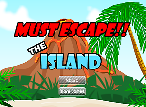 Must Escape the Island