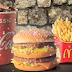 McDonald's giving away free Big Macs on International Burger Day