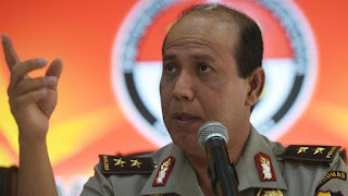 Kepala BNPT: Penusuk Syekh Ali Jaber Pernah Terbukti Alami Gangguan Jiwa