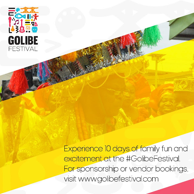 Golibe Festival 2018: Onitsha to host Inaugural world-class festival