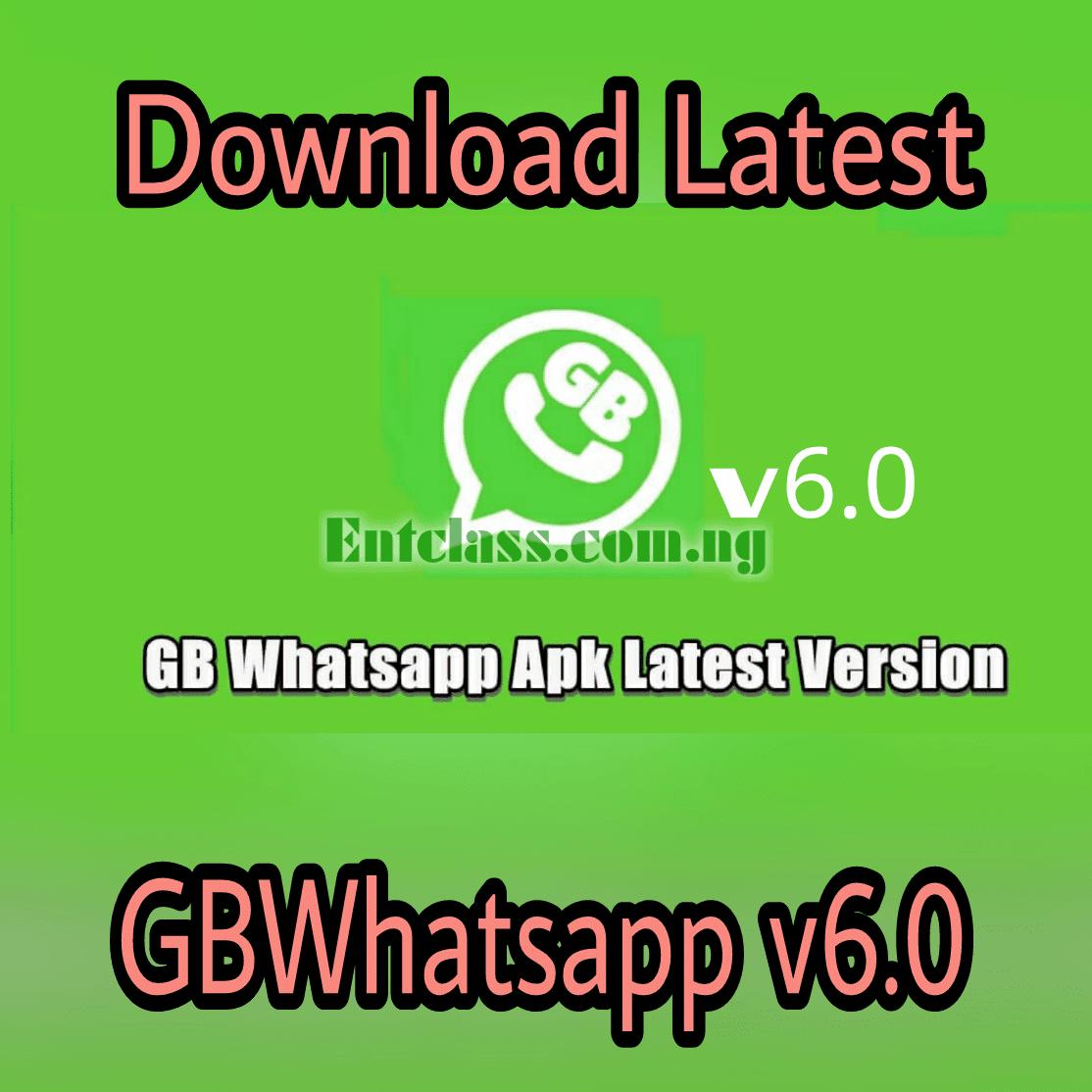 GBWHATSAPP 5.9 TÉLÉCHARGER
