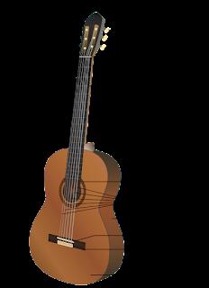 bagian-bagian detail gitar