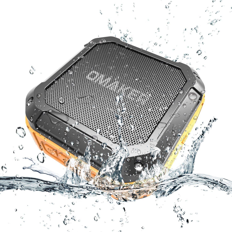 Portable Waterproof Speaker Reviews: December 2016