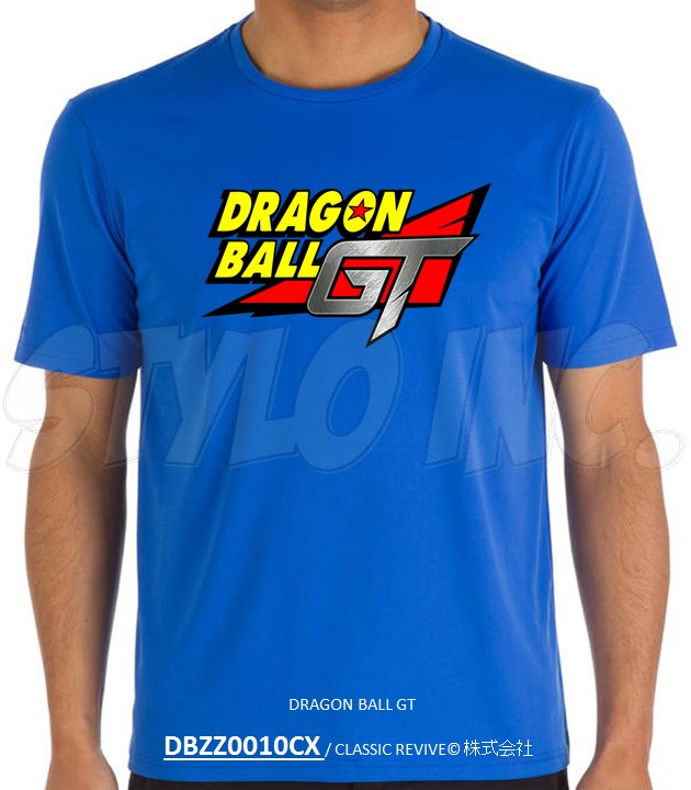 DBZZ0010CX DRAGON BALL GT