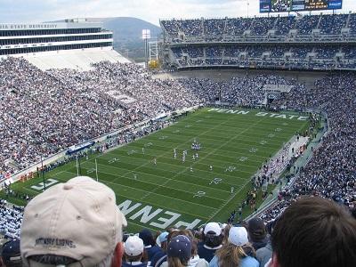 Dünyadaki En Büyük 4 Stadyum