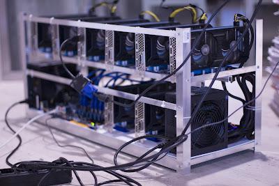 Cara Mining Bitcoin Gratis Untuk Pemula