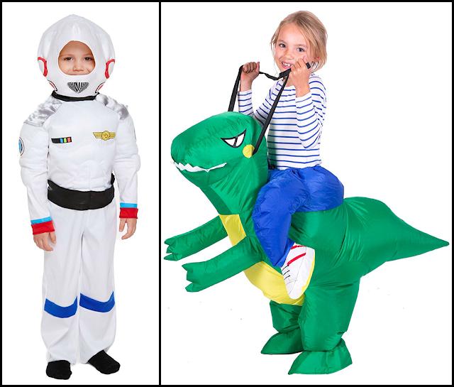 disfraces, juguetes, imaginacion, juegos de imitacion, disfraces baratos