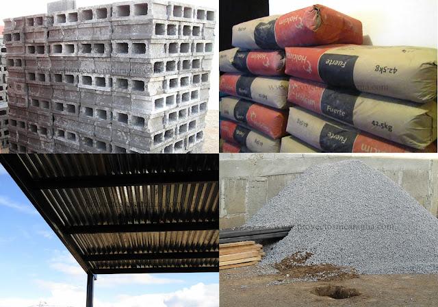 Precio por m2 de construcci n en nicaragua nuevos for Precio mano de obra construccion