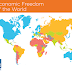 Latest Economic Freedom of the World Report is Out