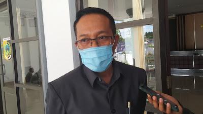 Lotim Bakal Pusatkan Pelayanan Vaksin di Kecamatan